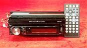 Power Acoustik PTID-8920B 7 inch Car DVD Player